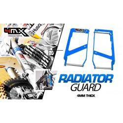 Protections Radiateurs Pour Toutes KTM de 2007 /2015 SXF/EXC/EXCF/SX